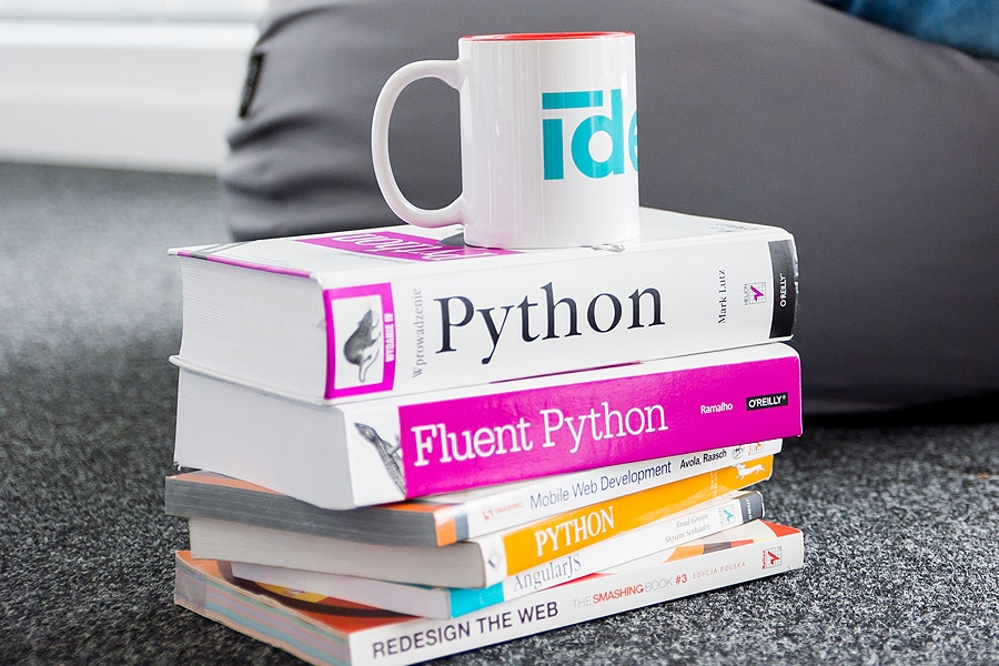 Is Python worth learning? A journey back to the beginning