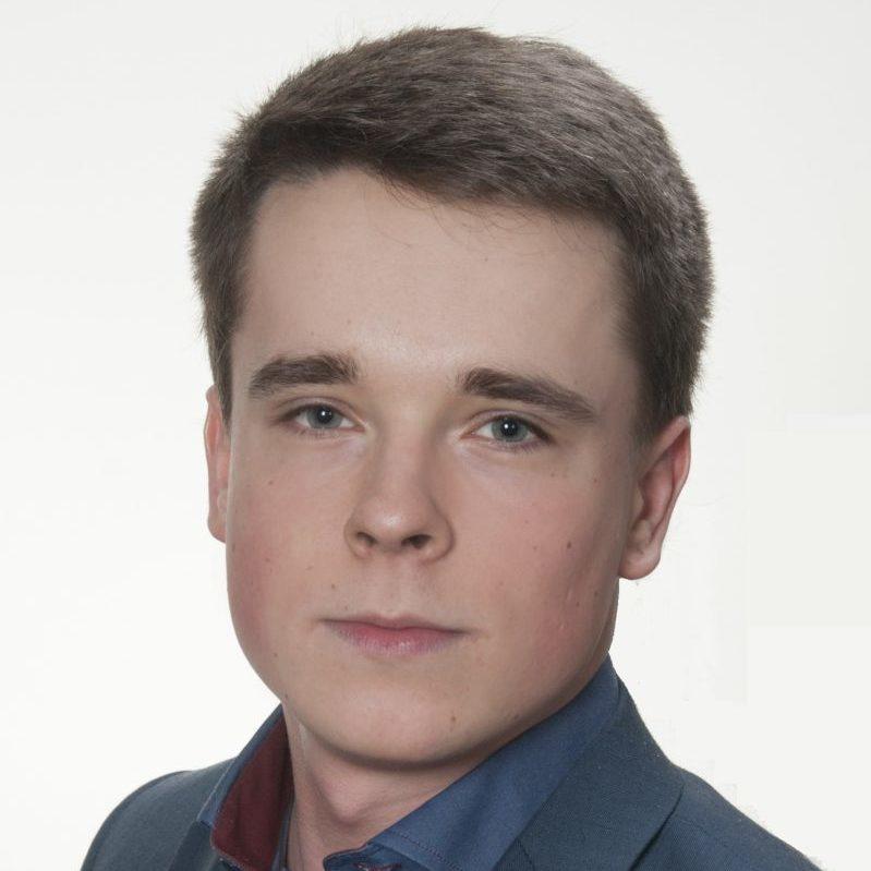 Kamil Dobrzynski