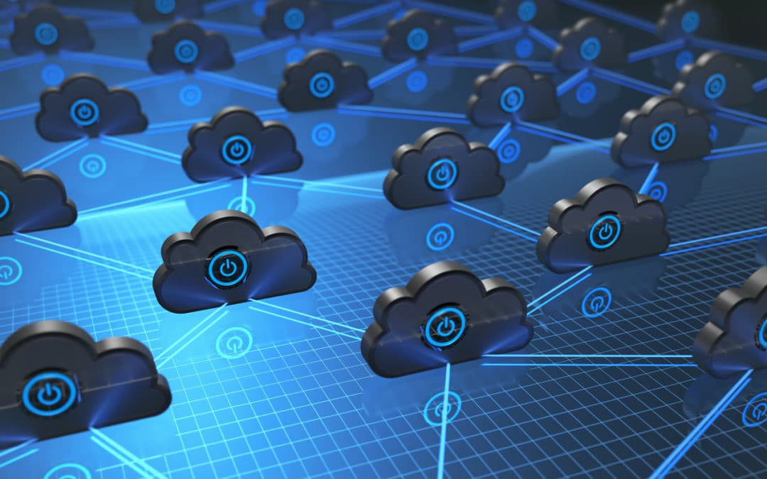 Cloud Technology in 2020 – Benefits of Moving Your Data to the Cloud Server!