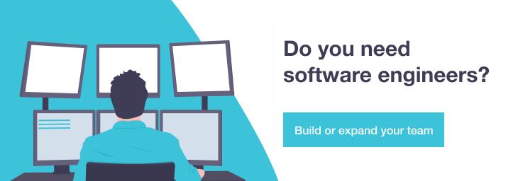 Software Enginners - development team