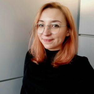 Justyna Lyson