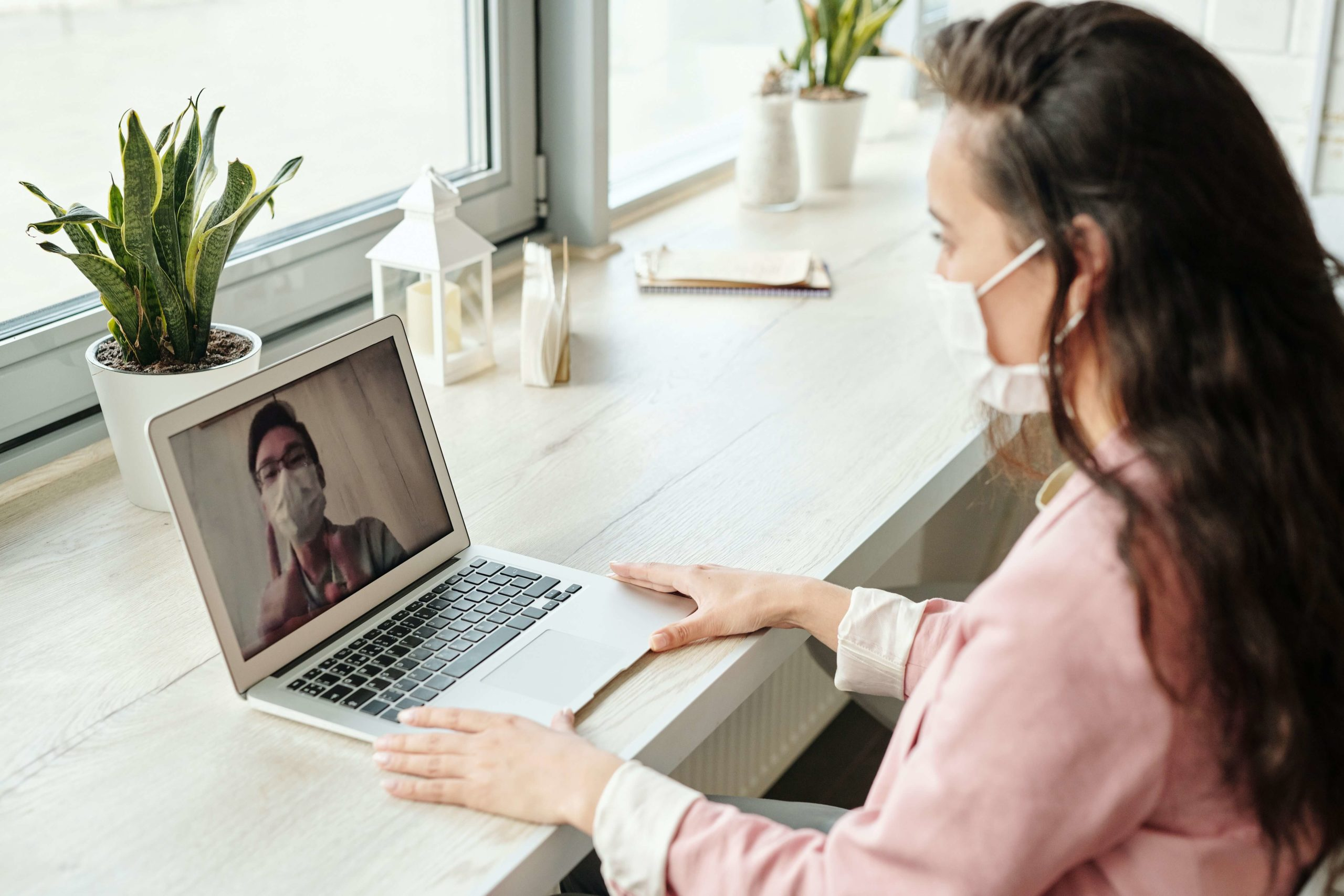 AI and IoT transform healthcare by improving telemedicine services
