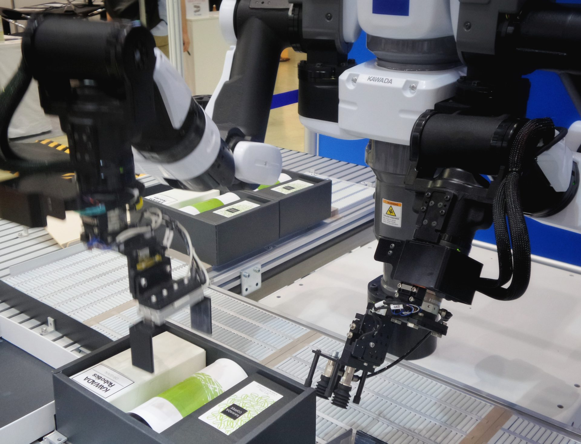How can Artificial intelligence revolutionize the manufacturing industry?