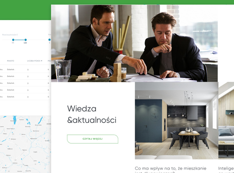 Hanza Investment Group Rebranding
