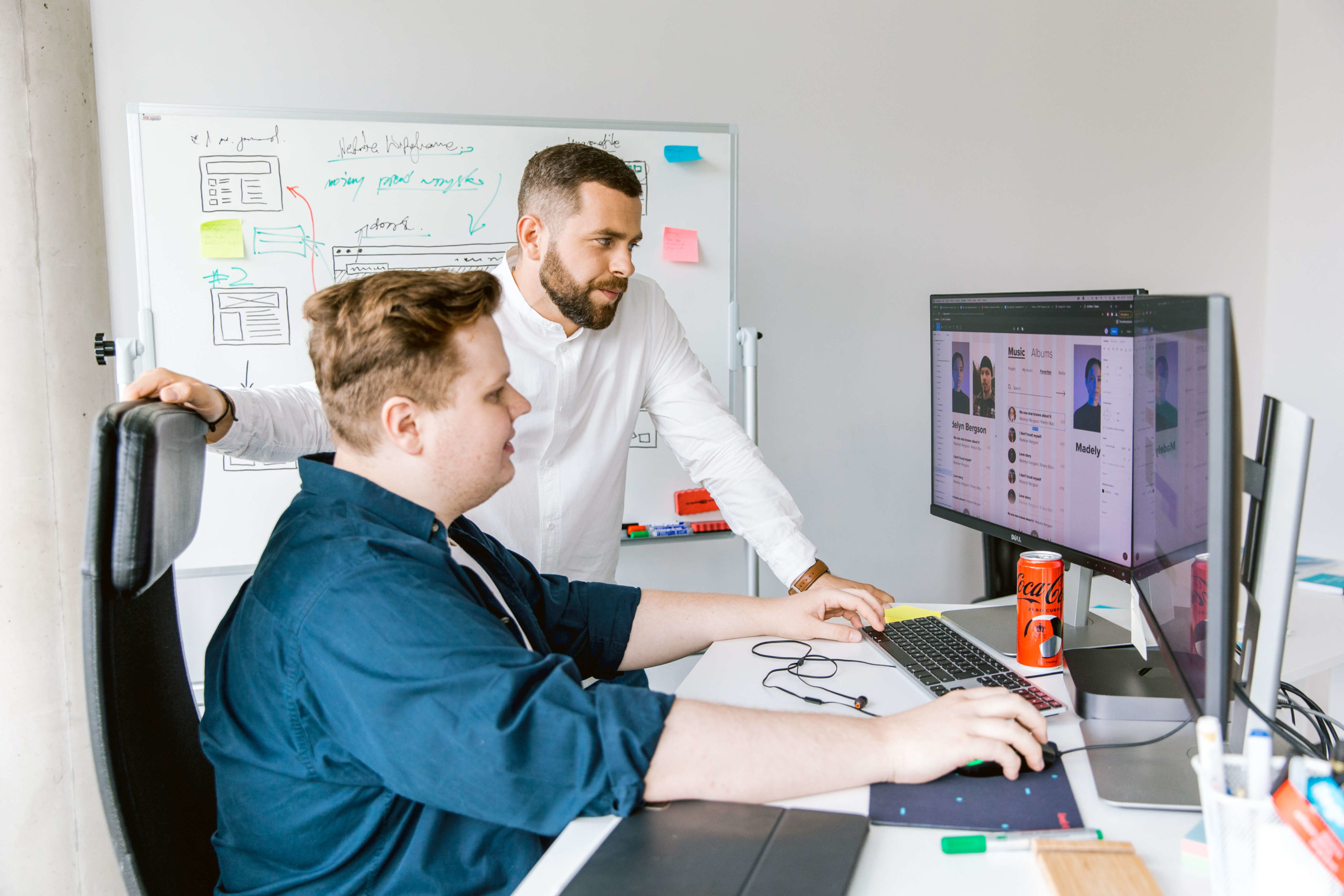 How UX team empowers software development with design systems